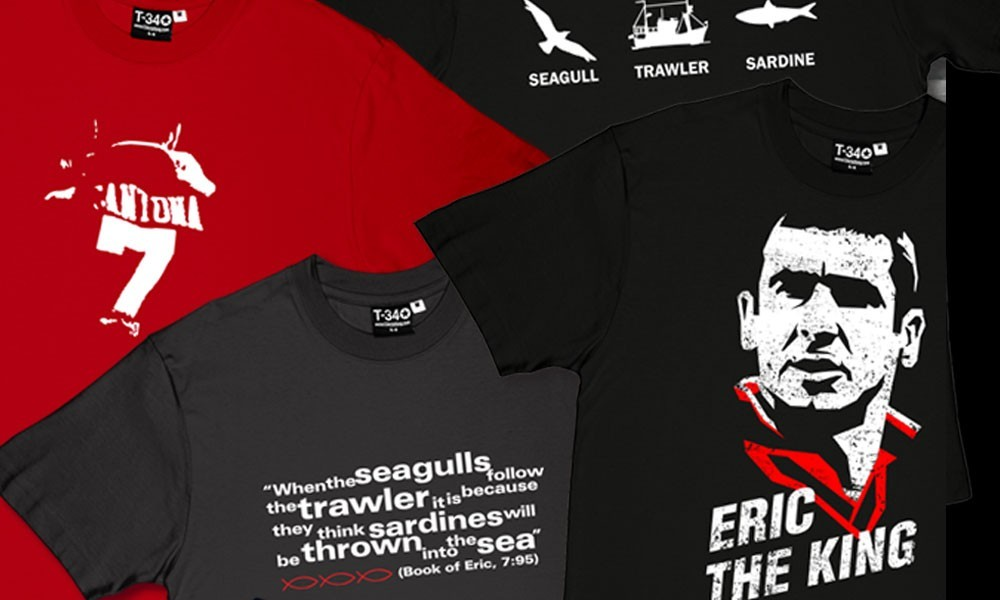 The Cantona Collection