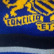 Manchester Coat of Arms 1968 Bobble Hat