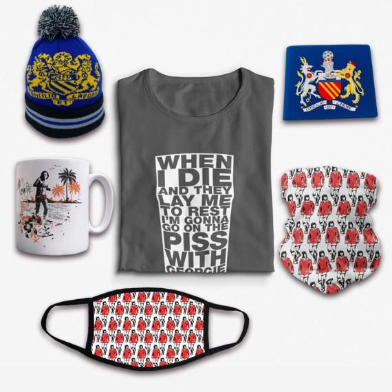 The Best Random Gift Pack (Large)