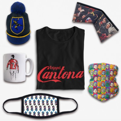 The Cantona Random Gift Pack (Large)