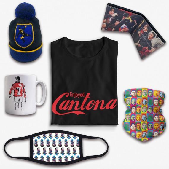 The Cantona Random Gift Pack (Large)