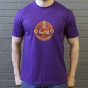Jimmy Greenhoff: 70s United T-Shirt