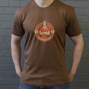 Sammy McIlroy: 70s United T-Shirt