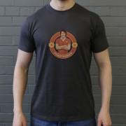 Stuart Pearson: 70s United T-Shirt