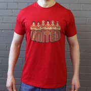 1970s United Players T-Shirt
