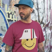 1983 Smiley T-Shirt