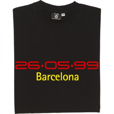 Barcelona 26/05/99