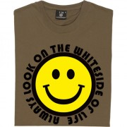 Always Look on the Whiteside of Life T-Shirt