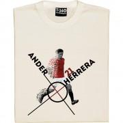 Ander Herrera 21 T-Shirt