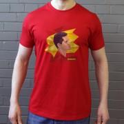 Ander Herrera Colour Block T-Shirt