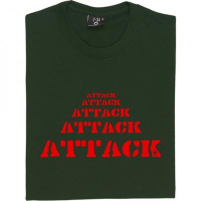 Attack Attack Attack