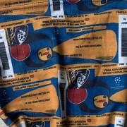 Barcelona 1999 European Cup Final Ticket Snood