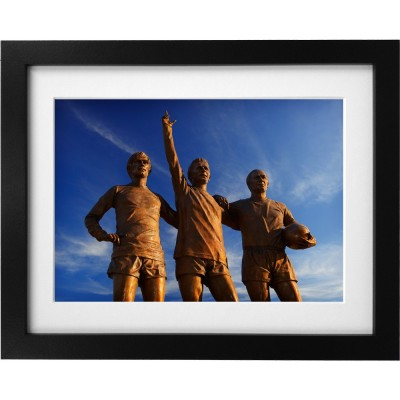 Best, Charlton, Law Photograph Art Print