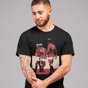 Best, Law, Charlton T-Shirt