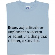 Bitter Definition T-Shirt