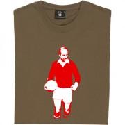 Bobby Charlton T-Shirt