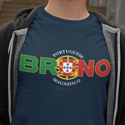 Bruno Fernandes Portugal