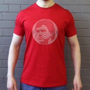 Bryan Robson Circles T-Shirt
