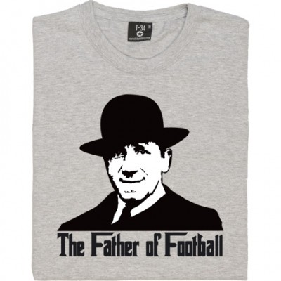 Sir Matt Busby: Father of Football