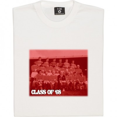 The Class of '68