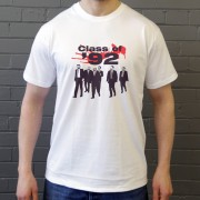 Class of '92 - Reservoir Reds T-Shirt