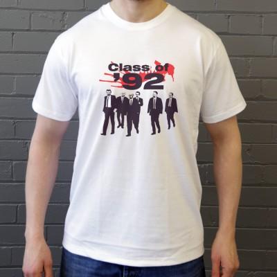 Class of '92 - Reservoir Reds