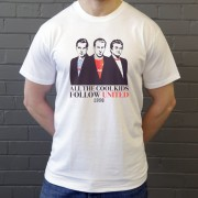 "Goodfellas ""All The Cool Kids Follow United"" T-Shirt"