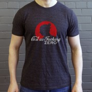 Cost Us Fucking Zero T-Shirt