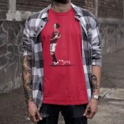 Daniel James T-Shirt
