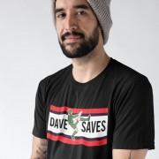 Dave Saves T-Shirt