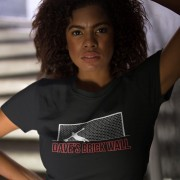 Dave's Brick Wall T-Shirt
