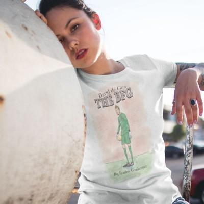 David de Gea BFG