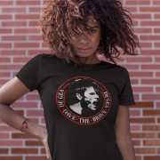 David de Gea: Dave The Brave T-Shirt