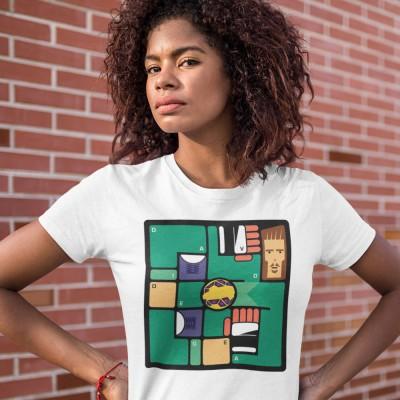 David de Gea: Cubism