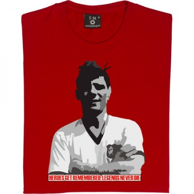 Duncan Edwards: Legends Never Die