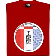 European Cup Winners' Cup Roundel T-Shirt