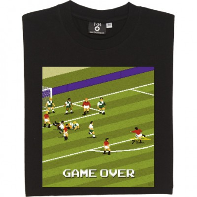 "Eric Cantona 1996 ""Game Over"""