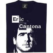 Eric Cantona: Breaking Bad T-Shirt
