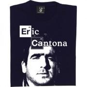 Eric Cantona: Breaking Bad T-Shirt