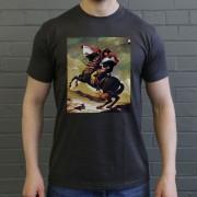 "Eric Cantona ""Napoleon"" T-Shirt"