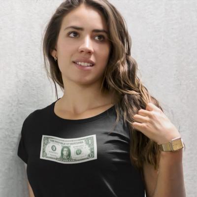 Eric Cantona Dollar