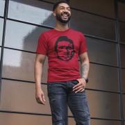 Eric Cantona Face T-Shirt