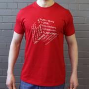 Euro Cube T-Shirt