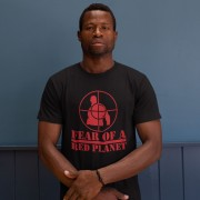 Fear Of A Red Planet T-Shirt