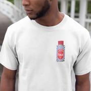 Fergie Brasso (Pocket Print) T-Shirt
