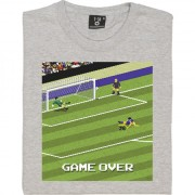 "John Terry 2008 ""Game Over"" T-Shirt"