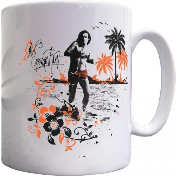 "Bestie ""Beach"" Ceramic Mug"