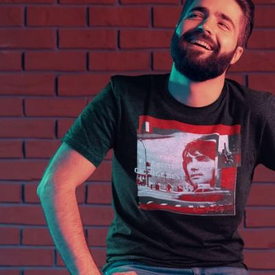 George Best NYC