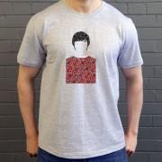 Bestie Paisley T-Shirt