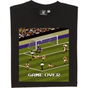 "Ryan Giggs 1999 ""Game Over"" T-Shirt"